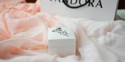 【Pandora】潘多拉珠宝:纪念所有的美好时光