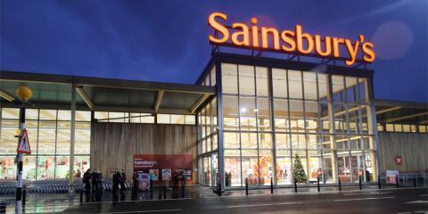 一网打尽Sainsbury's超市最受华人喜爱的食材